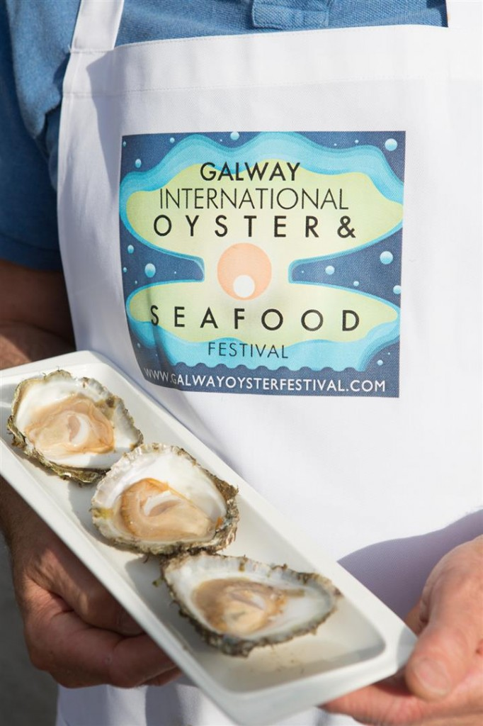 Galway Native Oysters back in season for the Galway International Oyster & Seafood Festival, 26-29 Sept 2013 (Large)[1]