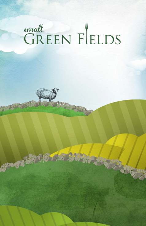 smallgreenfieldposter
